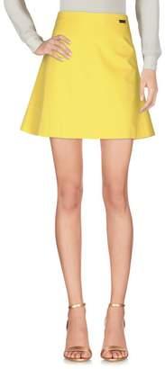 Alessandro Dell'Acqua Mini skirt