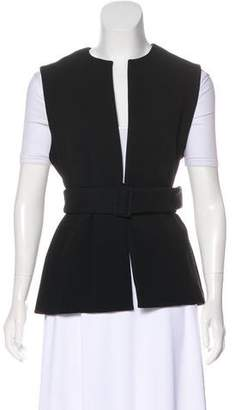 3.1 Phillip Lim Belted Tailored Vest