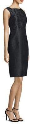 Lafayette 148 New York Jojo Sheath Dress