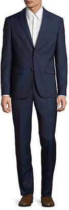 DKNY Slim-Fit Wool Suit