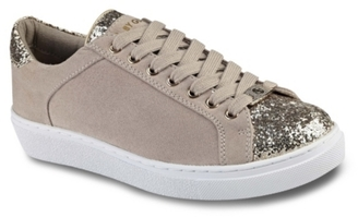G by GUESS Rambo Sneaker $59 thestylecure.com