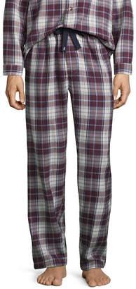 Izod Flannel Pajama Pants
