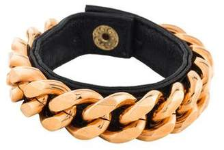 Vita Fede Monaco Single Wrap Bracelet