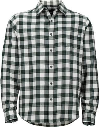 Marmot Bodega Lightweight Flannel Shirt - Men's
