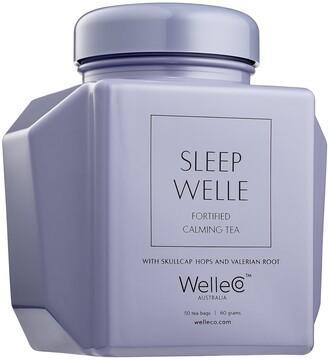 Welleco WelleCo - Sleep Welle Fortified Calming Tea