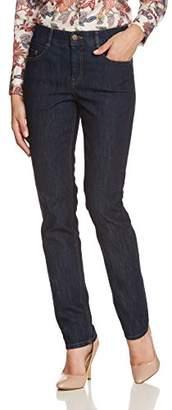 Atelier GARDEUR Women's Slim Jeans,(Manufacturer Size: 46 Short)