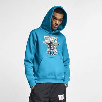 Jordan Men's Pullover Hoodie x RW