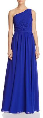 Laundry by Shelli Segal One-Shoulder Goddess Gown - 100% Exclusive
