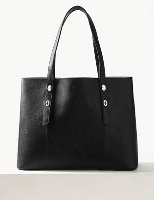 Marks and Spencer Ring Detail Tote Bag