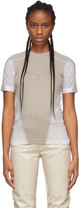 BEIGE Gmbh GmbH and White Eevan T-Shirt