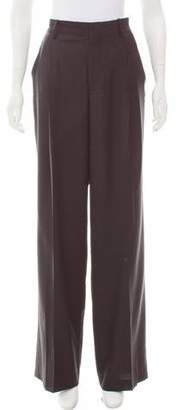 Creatures of Comfort High-Rise Wool Pants w/ Tags