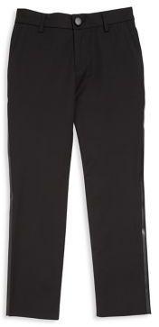Armani JuniorArmani Junior Little Boy's & Boy's Tuxedo Trousers