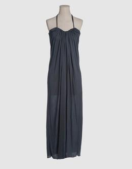 Velvet Long Dress