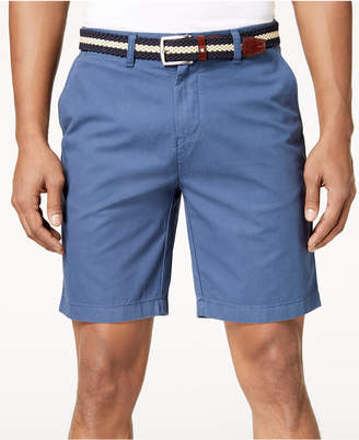 """Tommy Hilfiger Men's Shorts, 9"""" Inseam, Created for Macy's"""