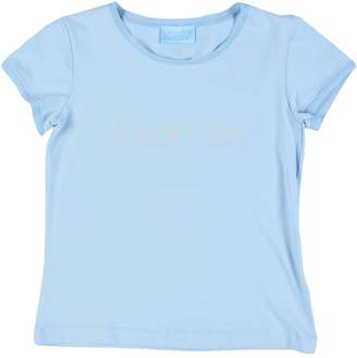 Lanvin T-shirts - Item 12221962NK