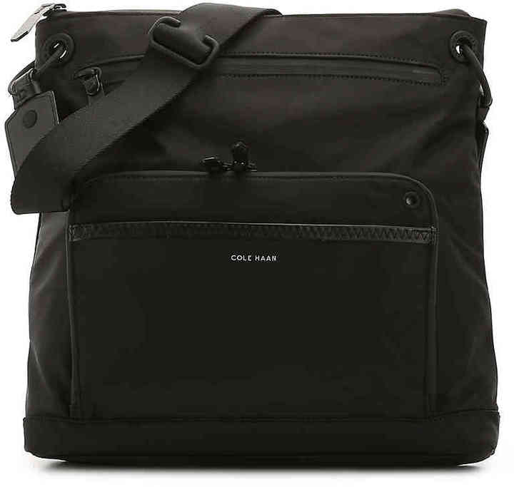 Cole Haan  Women's Grand.OS Shoulder Bag -Black
