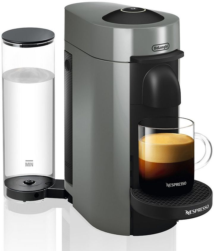 Nespresso Nespresso Vertuo Plus Coffee & Espresso Machine