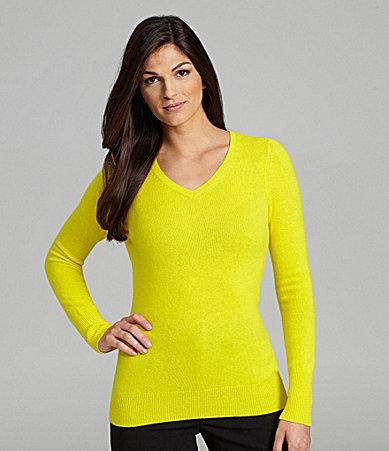 Alex Marie Vanessa Cashmere Sweater