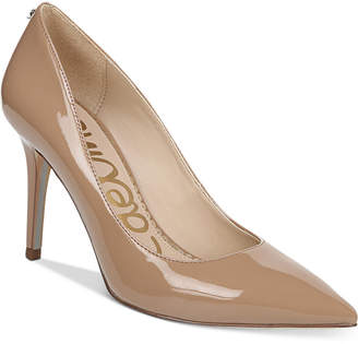 Sam Edelman Margie Pointed-Toe Pumps Women Shoes