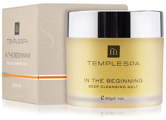 Temple Spa In The Beginning Cleansing Melt