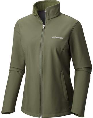 Columbia Kruser Ridge Plush Softshell Jacket - Women's