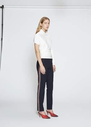 Calvin Klein Striped Trouser