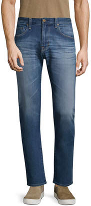AG Jeans Adriano Goldschmied Nomad Whiskered Pant