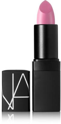 NARS - Sheer Lipstick - Roman Holiday $28 thestylecure.com