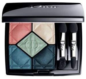 Christian Dior Five Couleurs Designer Eyeshadow Palette