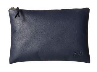 Herschel Network Large - Leather Wallet