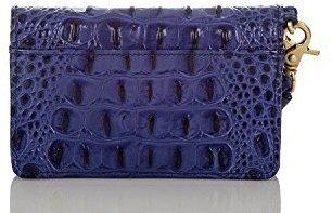 Brahmin Debi Wallet Turkish Blue Melbourne