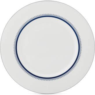 Vera Wang Wedgwood Grosgrain Indigo Accent Salad Plate