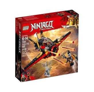 Lego Ninjago Destiny's Wing - 70650