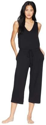 Beyond Yoga Farrah Cropped Jumpsuit Women's Jumpsuit & Rompers One Piece