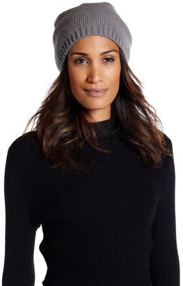 Collection XIIX Super Fleece Yarn Beanie Hat $24 thestylecure.com