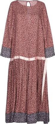 dv Roma Knee-length dresses - Item 34942217LC
