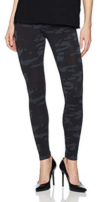 Monrow Women's Camo Basic Legging