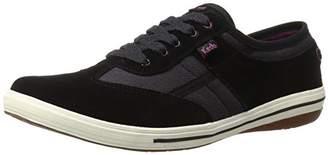 Keds Women's Craze T-Toe Suede Fashion Sneaker $27.87 thestylecure.com