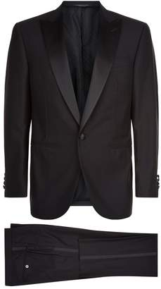 Corneliani Wool Suit