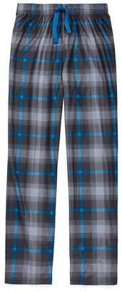 Arizona Boys Husky Jersey Pajama Pants