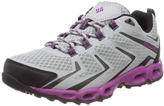 Columbia Women's Ventrailia 3 Low Outdry Low Rise Hiking Shoes