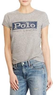 Polo Ralph Lauren Short-Sleeve Graphic Tee