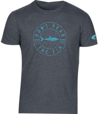 Costa del Mar OCEARCH Fin Short Sleeve Shirt (M, )