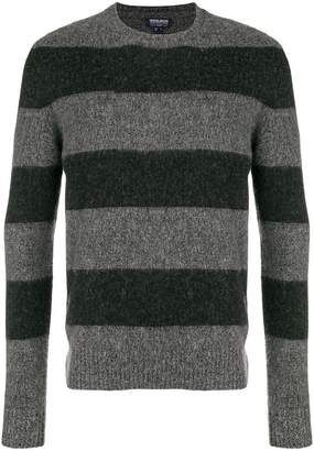 Woolrich wool crew neck jumper