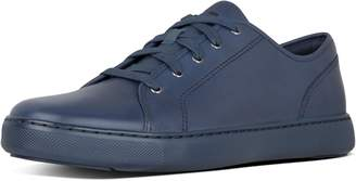 FitFlop Christophe Leather Sneakers
