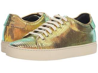 Paul Smith Basso Lizard Print Sneaker
