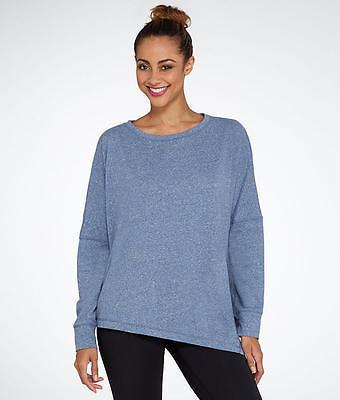 Champion Asymmetrical Knit Sweatshirt, Activewear - Women's