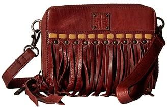 STS Ranchwear Fringe Package Deal Crossbody