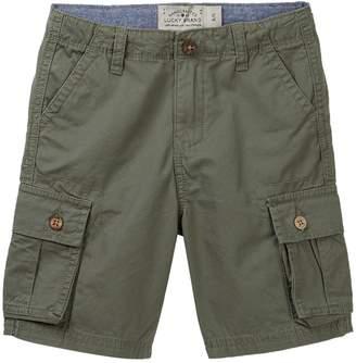 Lucky Brand Cargo Shorts (Toddler Boys)