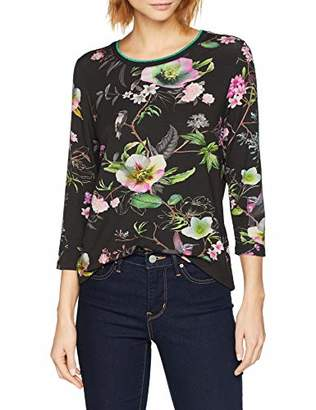 Betty Barclay Women's 4757/0507 T-Shirt,(Manufacturer Size: 38)